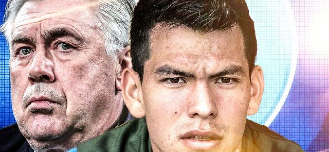 """Aficionados gritan """"mercenarios"""" a jugadores del Napoli"""