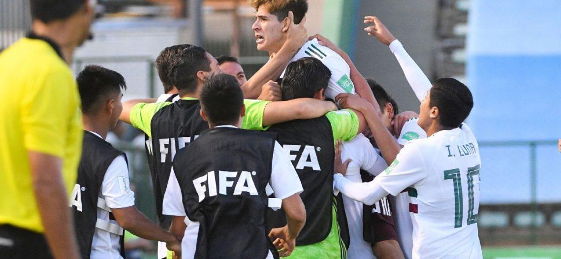 México Sub-17, la potencia del mundo en la última década