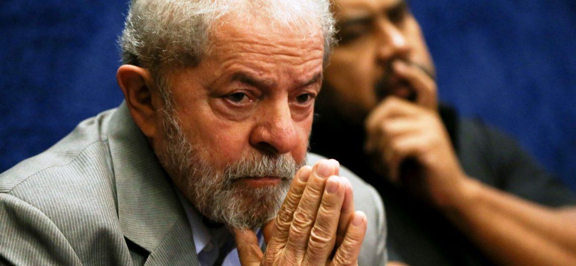 Pese a estar libre, aumentan condena a Lula da Silva