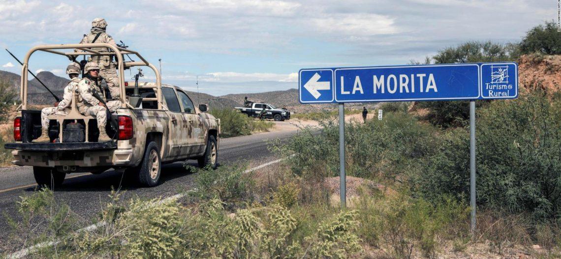 Chihuahua y Sonora refuerzan sus fronteras