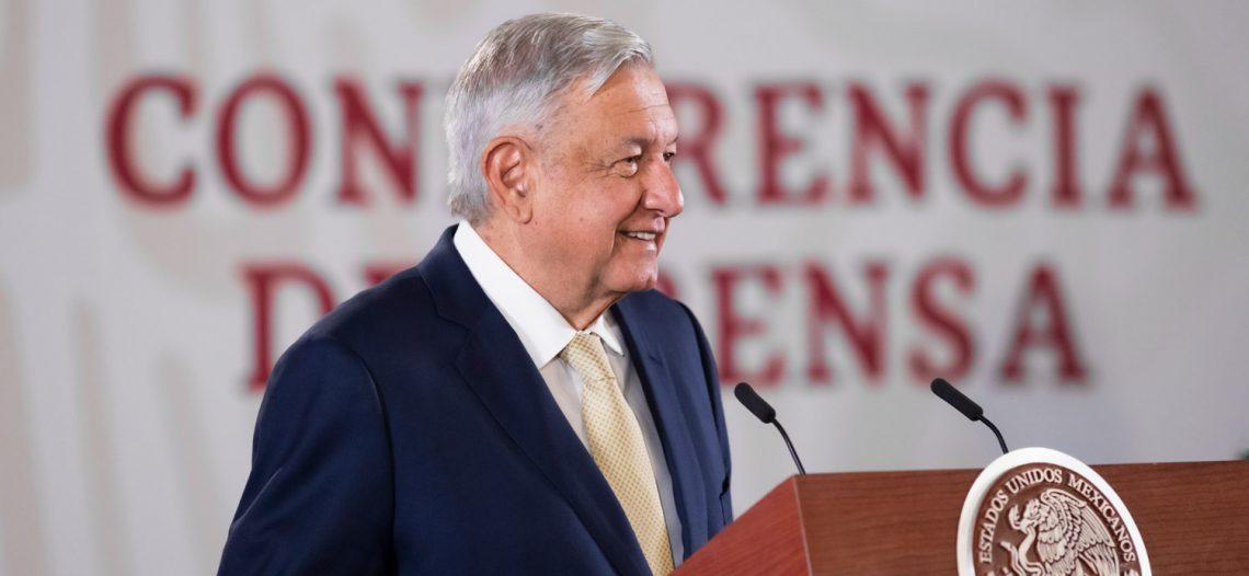López Obrador supervisará avances del aeropuerto Santa Lucía