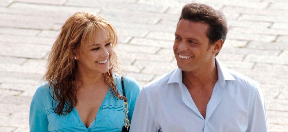Luis Miguel está por solucionar pleito legal con Aracely Arámbula