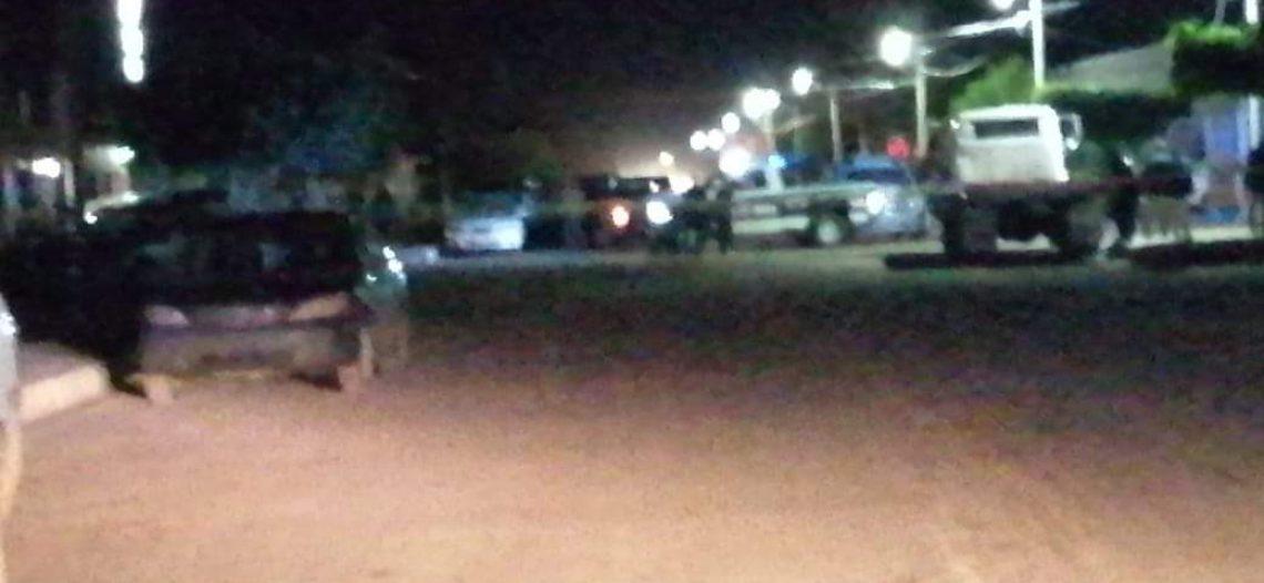 Atacan a balazos y matan al tesorero de Benito Juárez