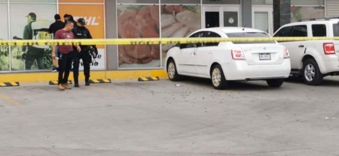 "¿""Vendeta"" de Ovidio? Ejecutan con más de 100 balazos a policía que participó en operativo Culiacán"