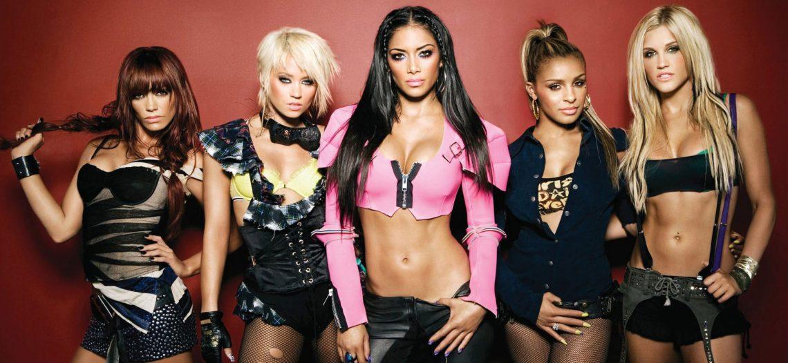 A diez años de su separación Las Pussycat Dolls preparan una gira