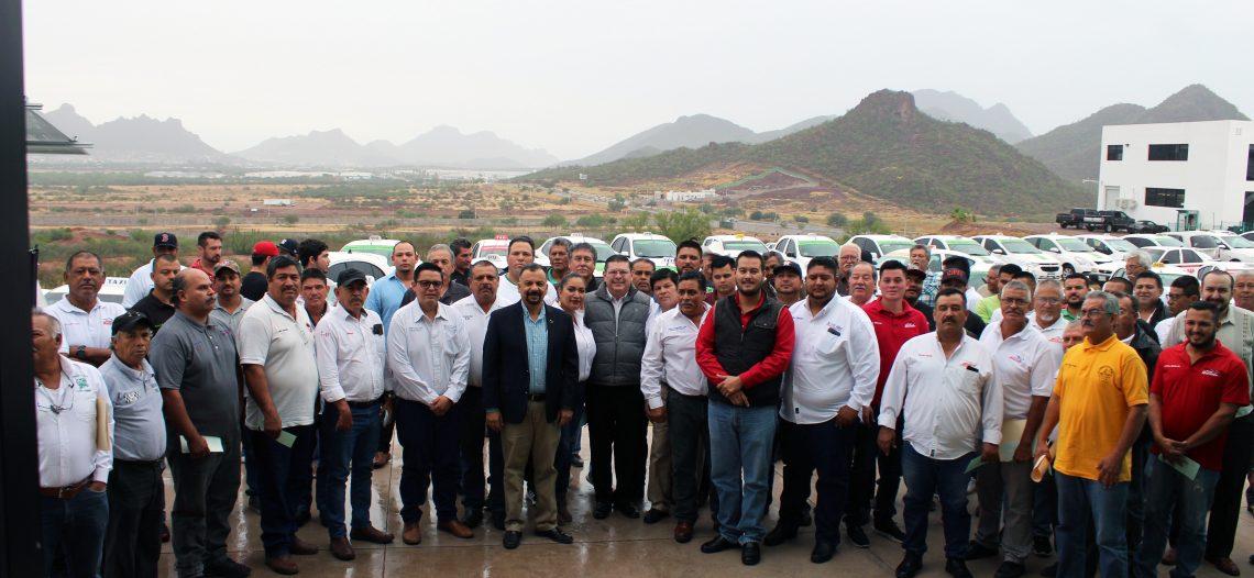 Capacitan en San Carlos, Guaymas y Empalme en Sonora con Actitur