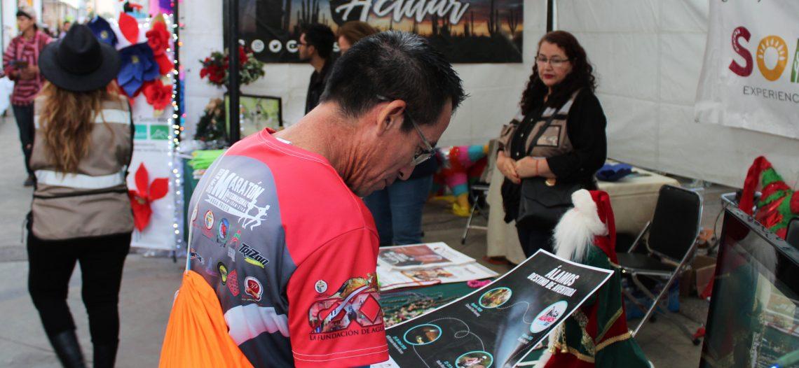 Organiza Cofetur Expo Turística Sonora con Actitur