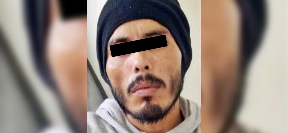"""FGJE captura y vincula a proceso a """"El Rayo"""" por el delito de tentativa de homicidio"""