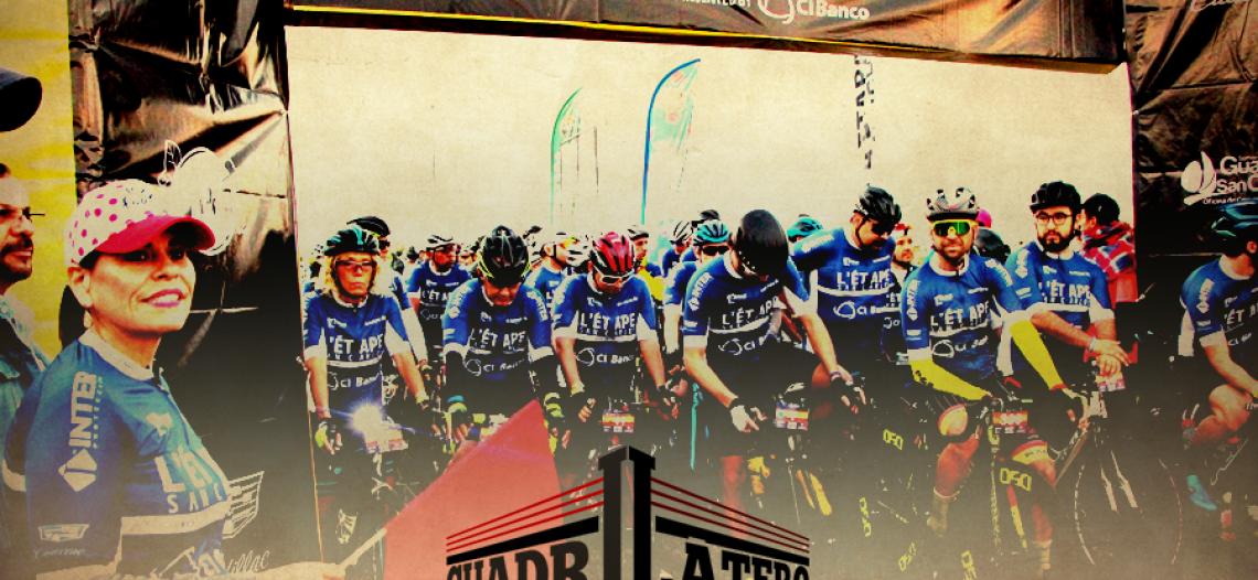Tour de Francia todo un éxito para la región
