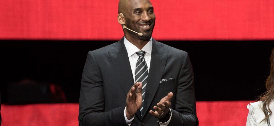 Kobe Bryant ve con agrado llegada de Chicharito a la MLS