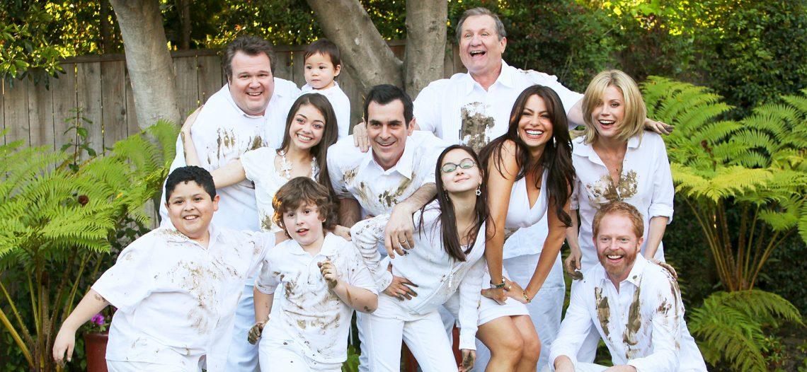 'Modern Family' llegará a su final el 8 de abril