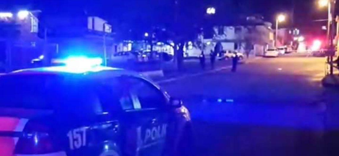 Intensa la metralla: matan a 6 en Guaymas y Empalme