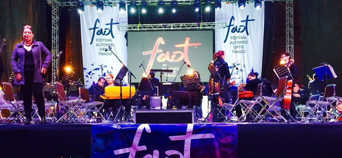 Crece la oferta artística en las subsedes del FAOT 2020