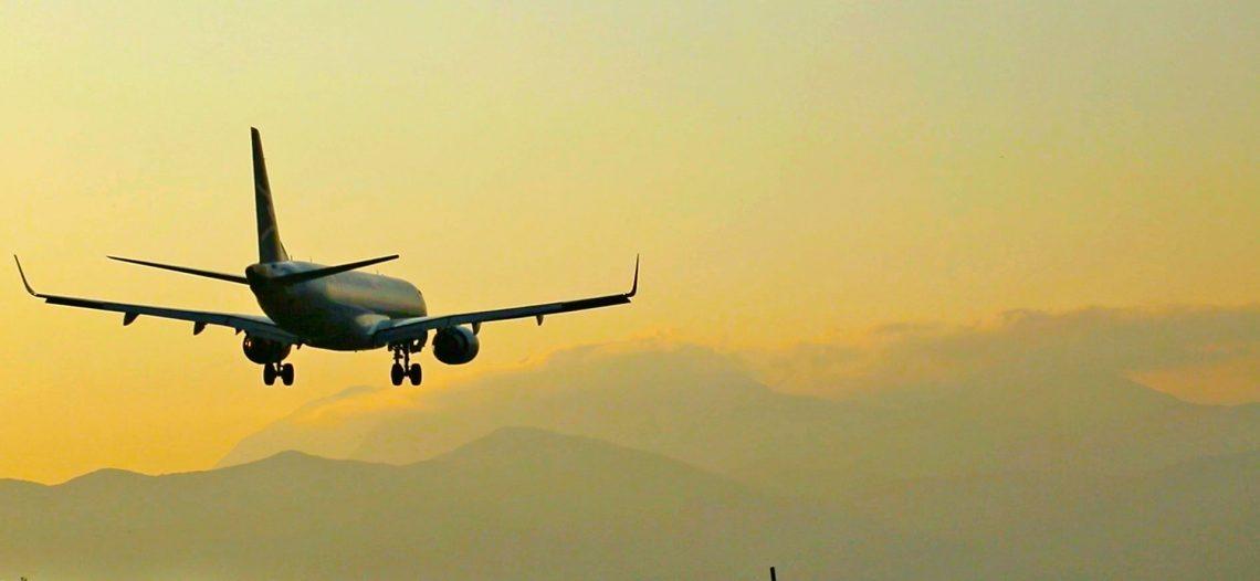 Economía y Turismo confirman el nuevo vuelo