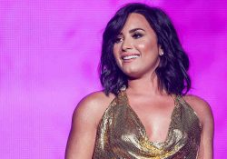Demi Lovato cantará Himno Nacional en Super Bowl