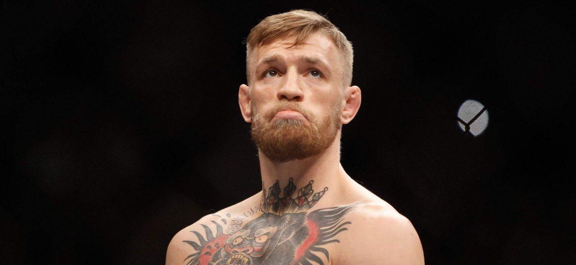 Conor McGregor desea revancha contra Mayweather