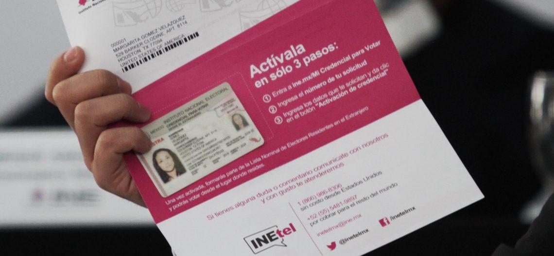 Credencial para votar seguirá siendo gratuita, asegura el INE