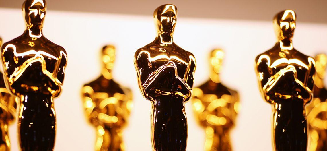 Películas que toman la delantera para llevarse el Oscar