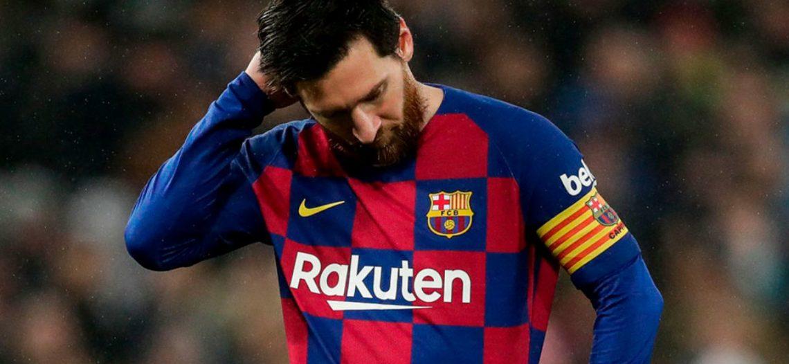 No hay acuerdo entre Barcelona y sus jugadores para bajarse el sueldo