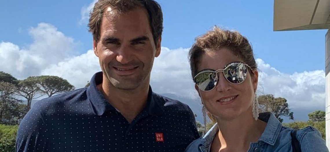 Enorme gesto de Federer en medio de la pandemia