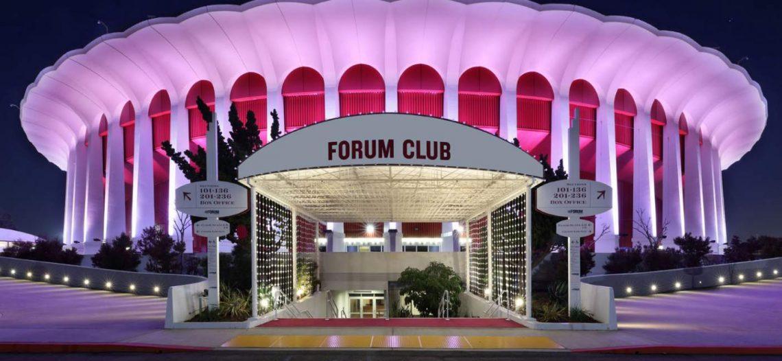 Los Clippers compran el Forum por $400 mdd