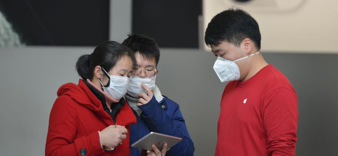 China lleva 24 horas sin registrar contagio local de coronavirus