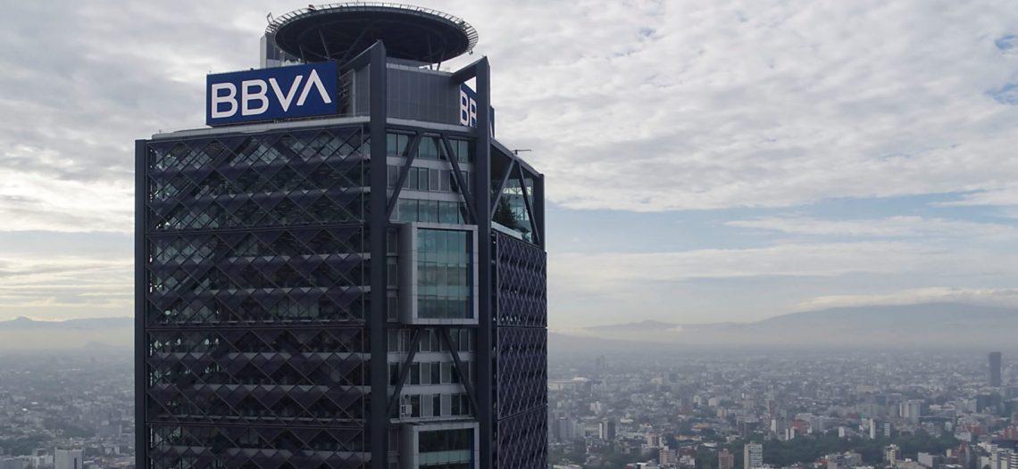 BBVA en México anuncia programa de apoyo para todos sus clientes