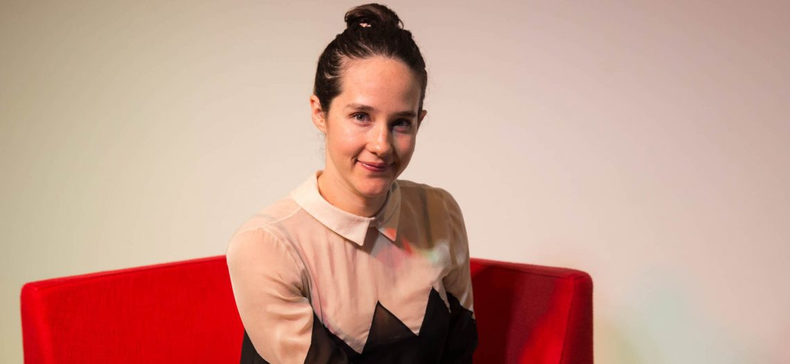 Ximena Sariñana conecta con sus canciones durante cuarentena