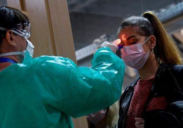 Pandemia rebasa el millón de contagios