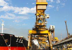 Cumple el puerto marítimo sus programas ordinarios con medidas de sanidad extraordinarias