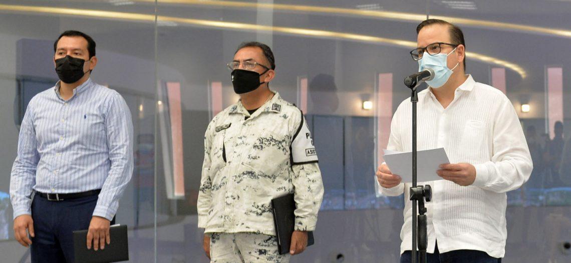 Desarticulan a grupos criminales del norte de Sonora