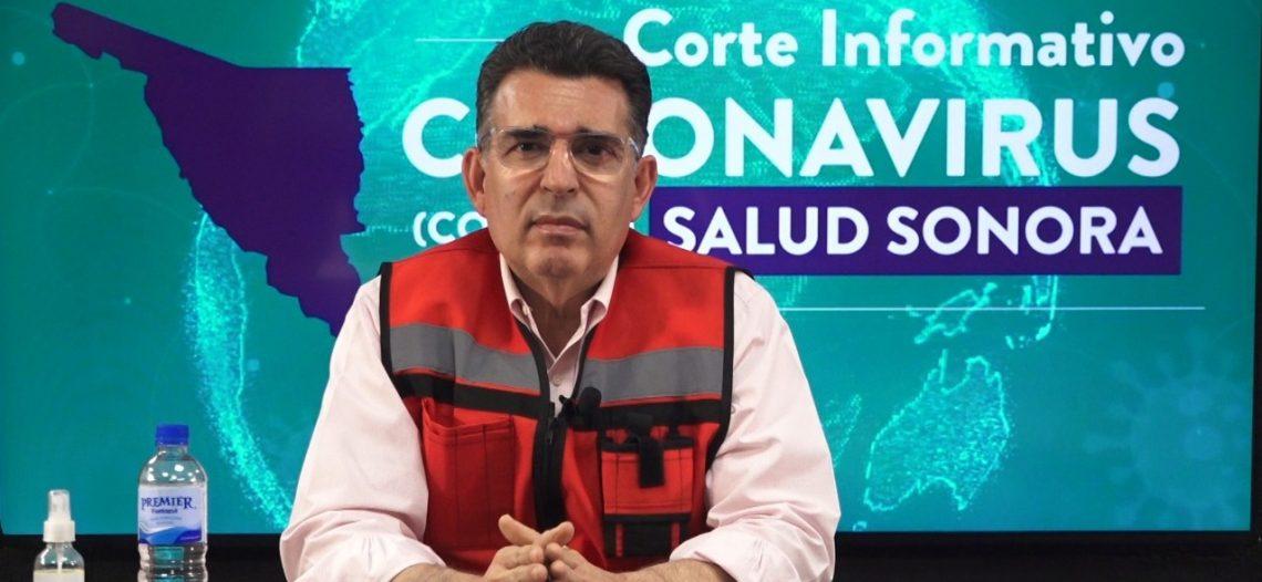 Hospitalizaciones por enfermos de Covid-19 van en aumento en forma preocupante