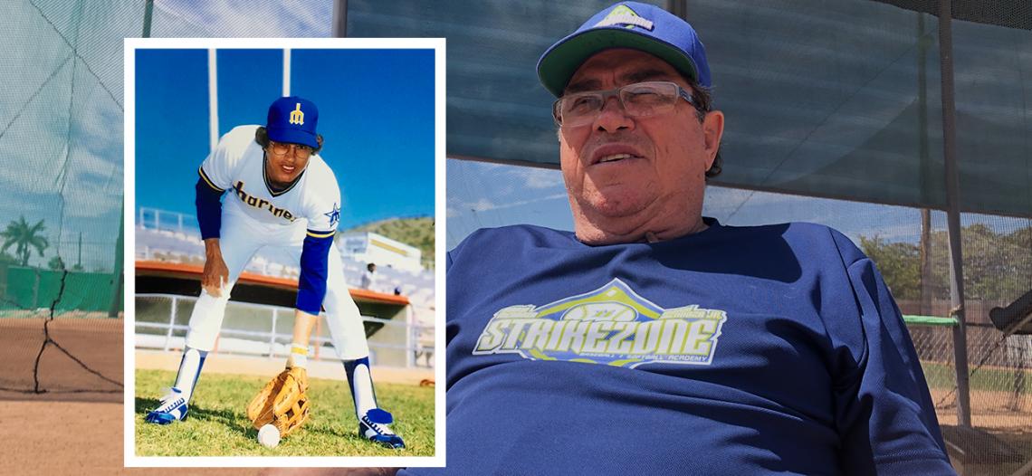Mario Mendoza y la 'Línea Mendoza', injusto recuerdo de su paso por Grandes Ligas