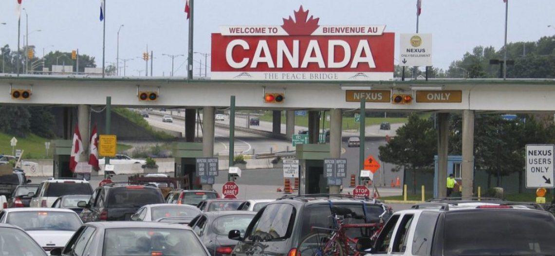 Canadá y EEUU extienden restricción fronteriza hasta el 21 de junio