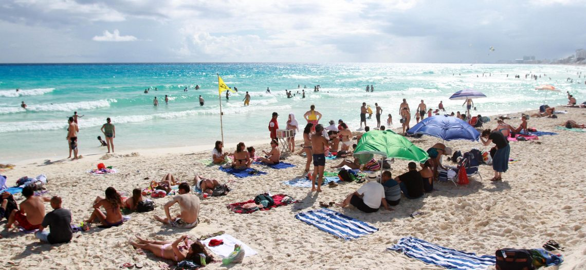 2020, año perdido para el turismo; la IP presentó un diagnóstico a la Conago