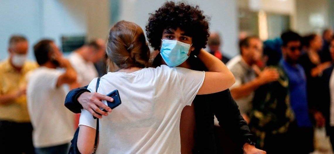 Brasil supera las mil muertes diarias por coronavirus