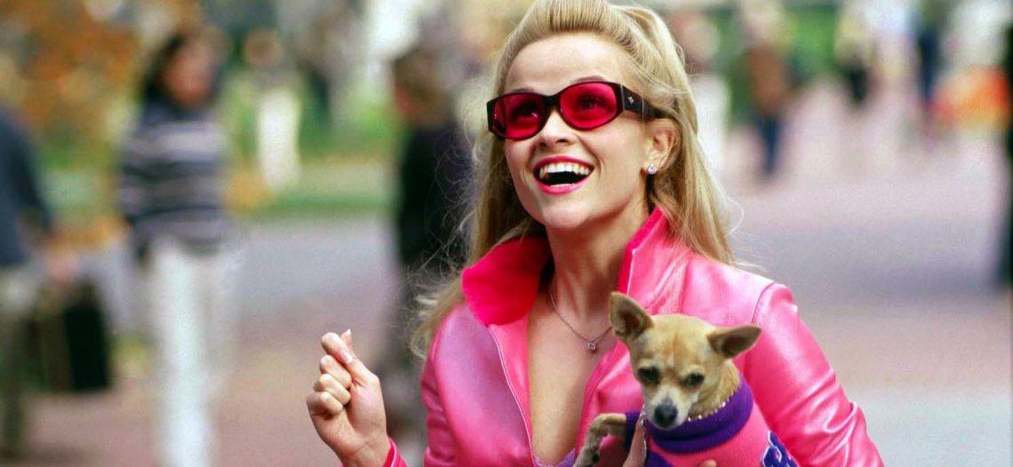 Confirman 'Legalmente rubia 3' con Reese Witherspoon en su icónico papel