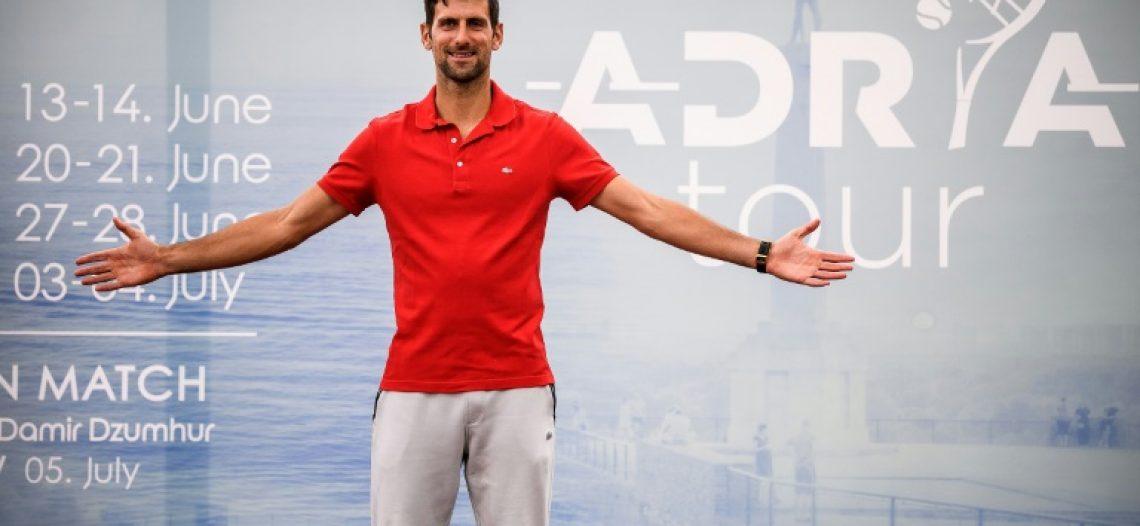 El mensaje de Novak Djokovic ante sus críticos