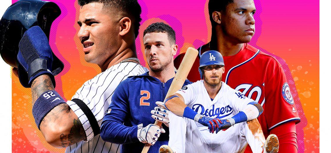 MLB: La lista de 60 peloteros elegibles para jugar en 2020