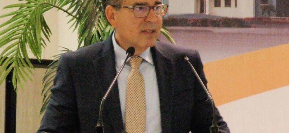 Solicitará Clausen Iberri cierre temporal de frontera de Estados Unidos hacia Sonora