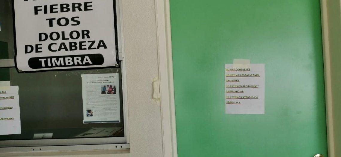 Siguen muriendo guaymenses por el COVID-19; cercana la saturación de hospitales