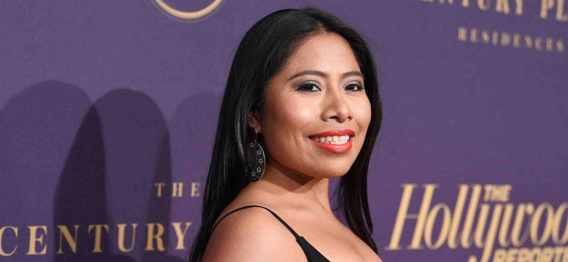 Yalitza Aparicio se lanza como 'youtuber'
