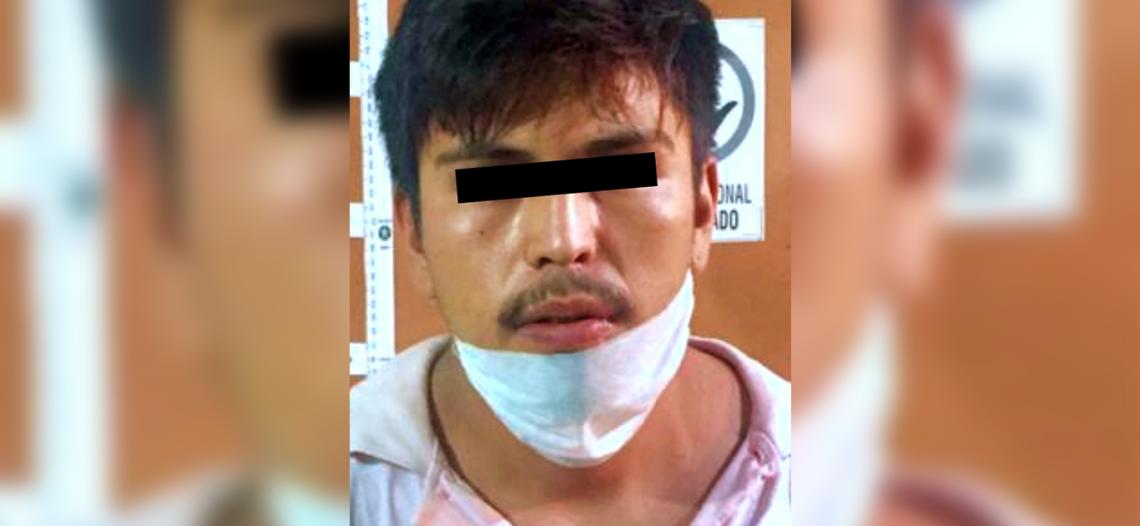 La FGJE condena a un hombre a 8 años de prisión por homicidio simple doloso