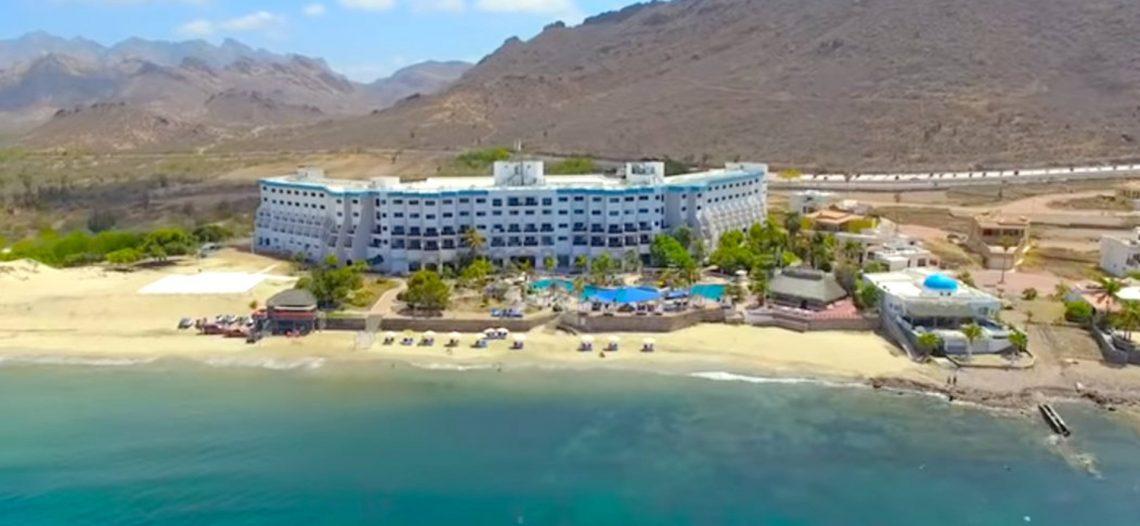 No reabrirá este año el Hotel San Carlos Plaza; cerró en abril por la emergencia y reabrirá hasta 2021