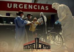 México entre los primero lugares a nivel mundial en contagios y en muertes por el Covid 19