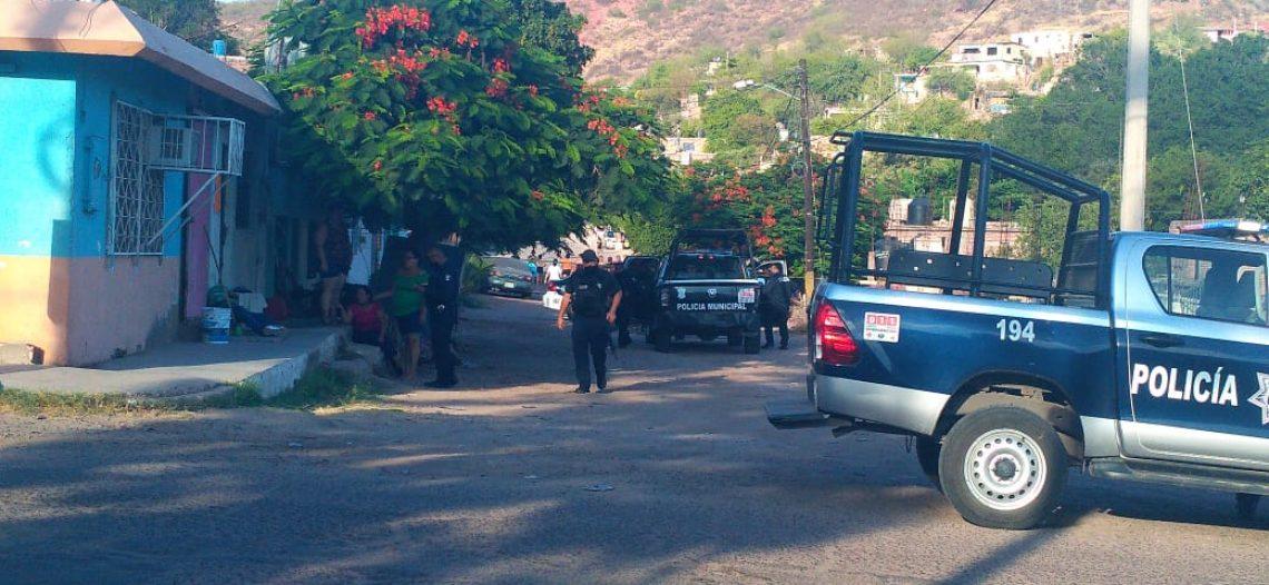 """Termina la tregua: matan a """"El Cano"""" en el sur de la Colonia Yucatán"""