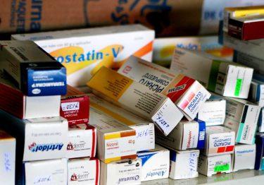 Crimen invade mercado negro de medicinas; alerta de la ONU