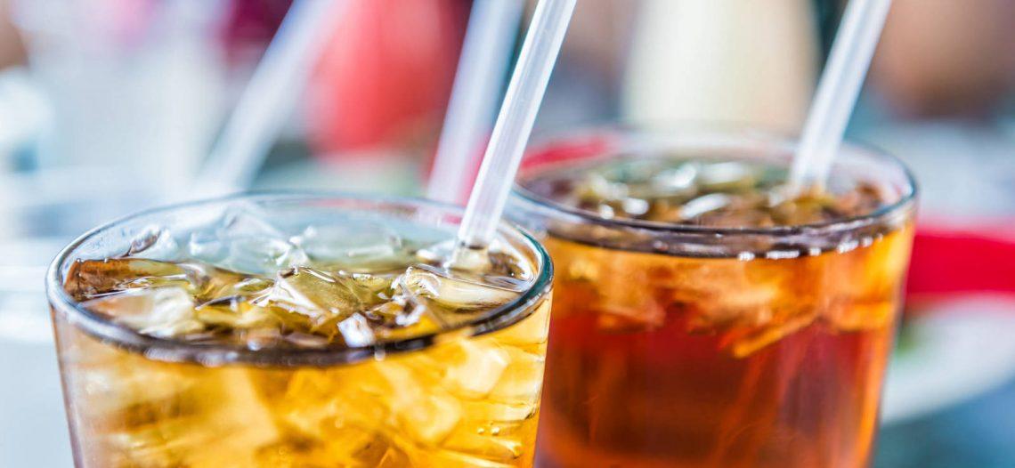 Alerta Isssteson sobre posibles daños a la salud por exceso de bebidas azucaradas