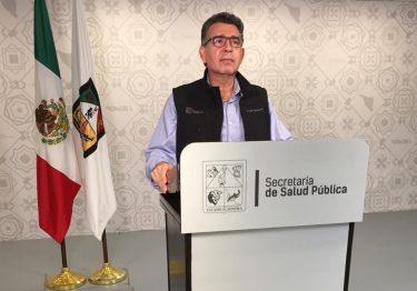 Sonora rebasa los 25 mil casos de Covid-19