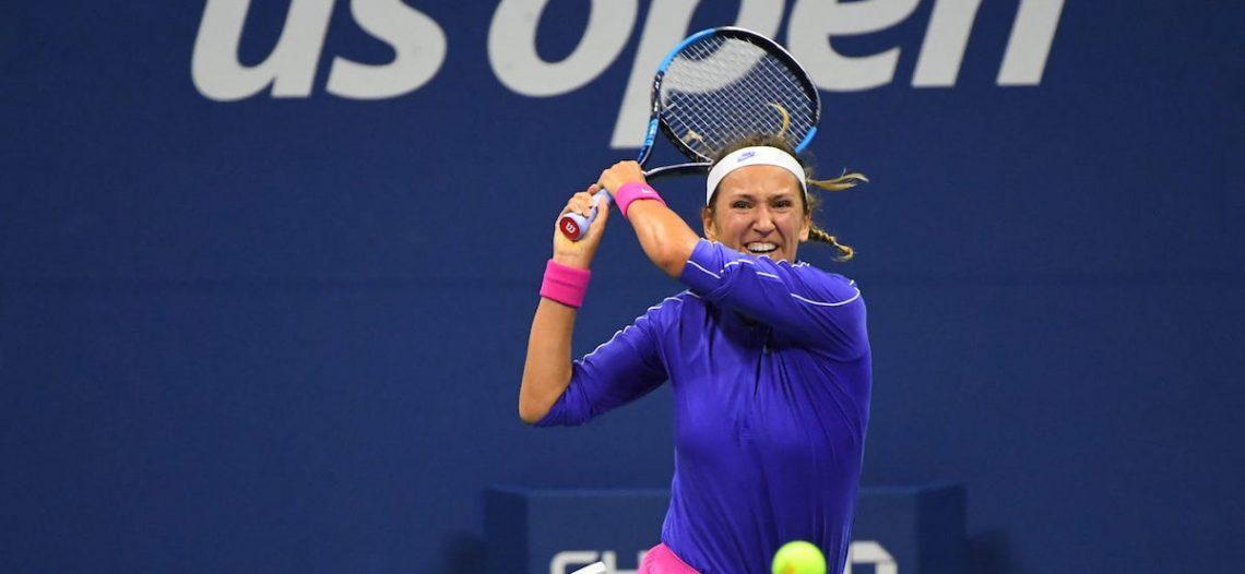 Azarenka vence a Serena Williams y avanza a la final del US Open